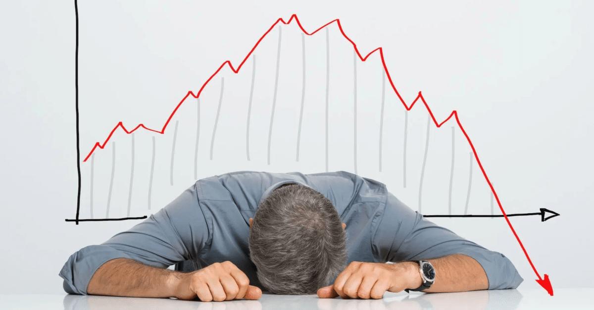 por que as startups falham