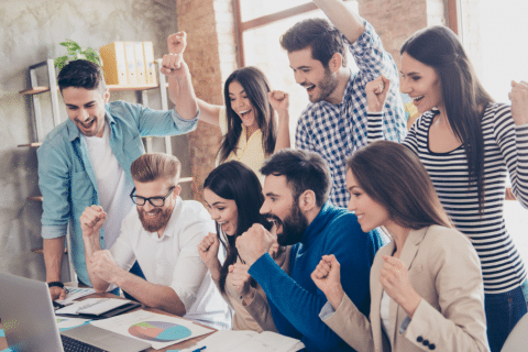 engajamento e produtividade