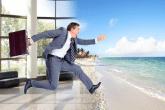 equilíbrio entre vida pessoal e profissional