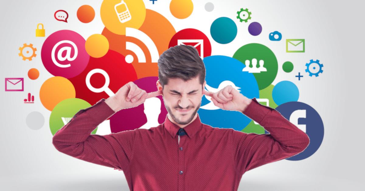 Cuidado: sobrecarga digital causa síndrome de burnout e queda na produtividade