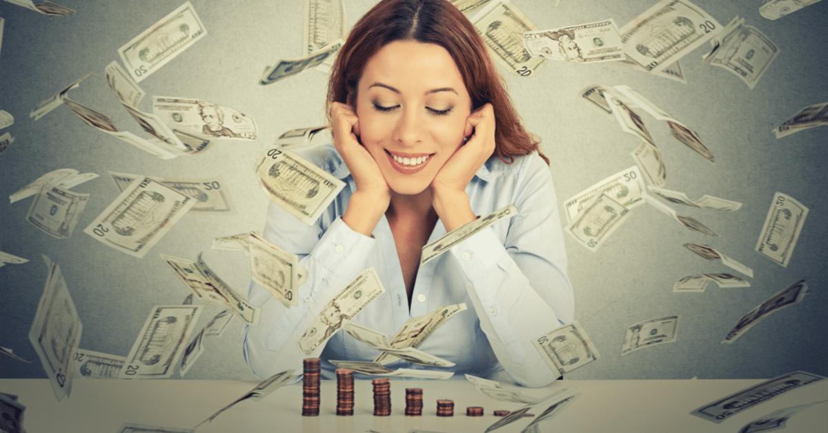 como dar uma virada financeira