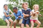 a importância de atividades ao ar livre
