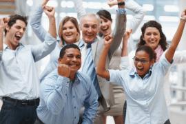 construir equipes de alta performance