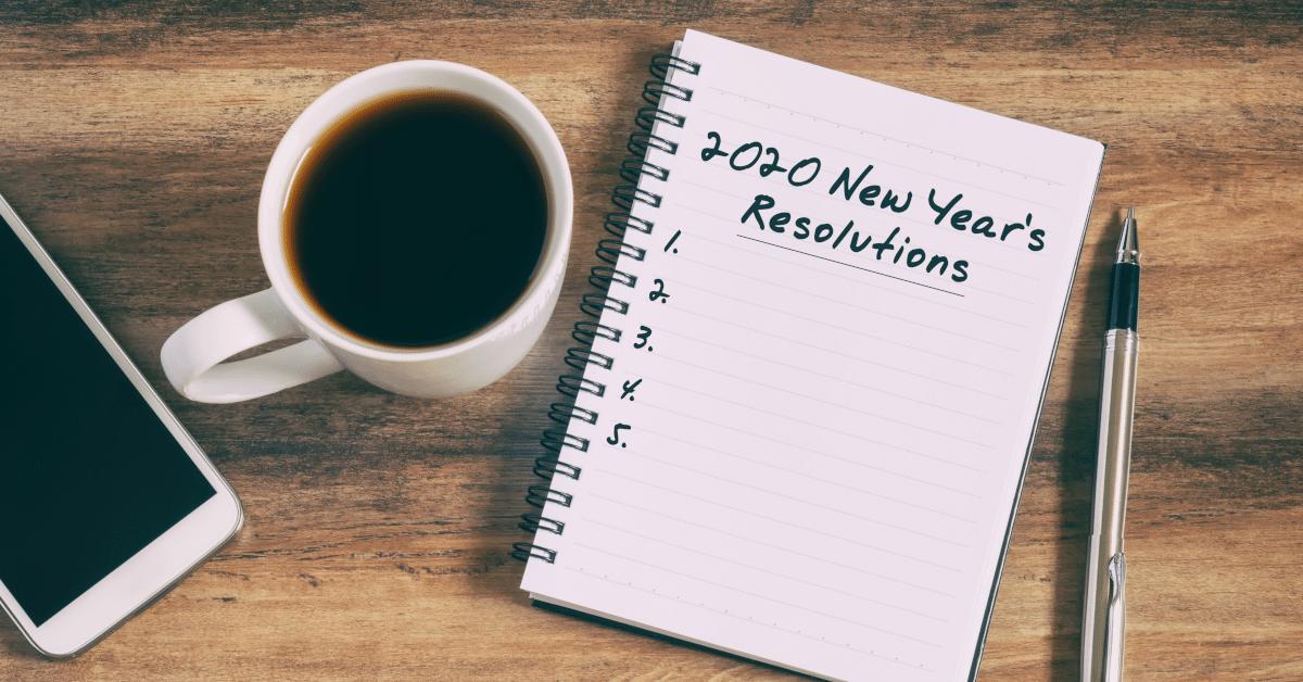 metas para o novo ano