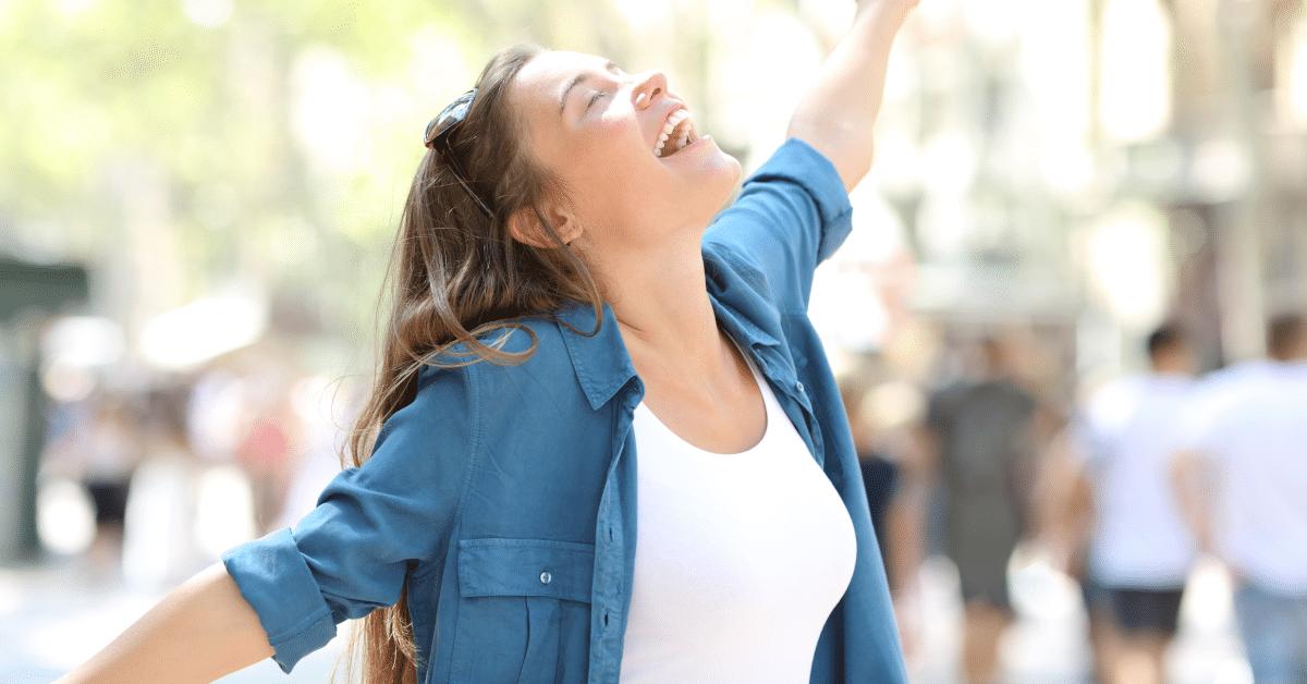 Como transformar positivamente sua vida