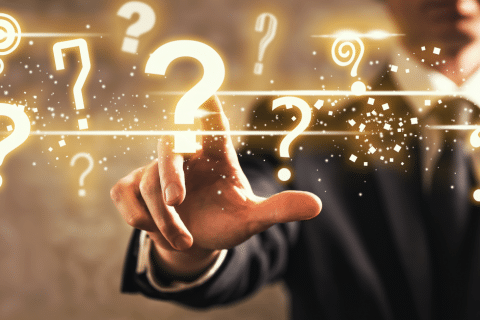 como fazer as perguntas certas