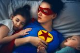 mães sob pressão