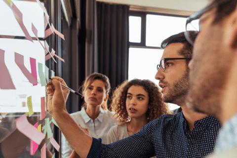mentor para startup