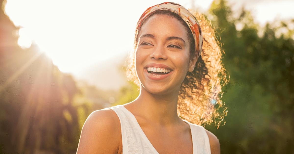 como exercitar o pensamento positivo