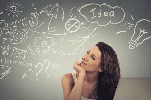 pensamentos e prosperidade