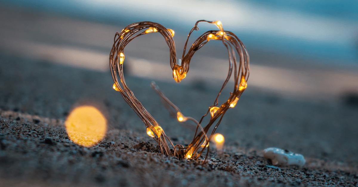 Resiliência pelo viés do coração