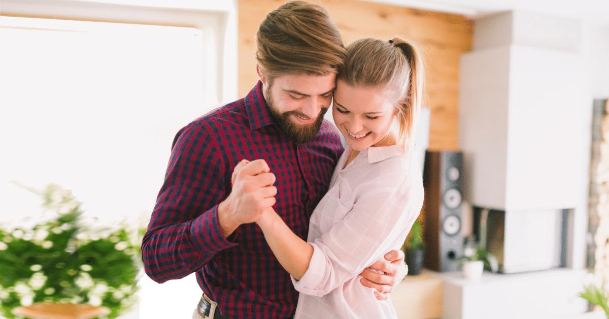 Cure a sua relação afetiva