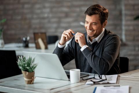 como se sair bem em entrevista online