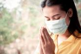 oração para pandemia