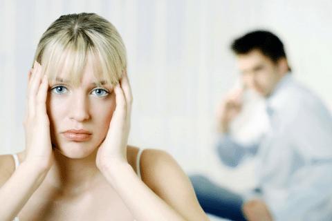 Insegurança no relacionamento afetivo