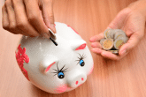 guardar dinheiro na crise