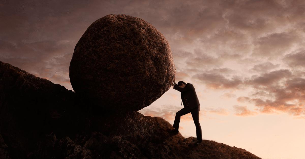 Técnicas de Vendas: Persistência, determinação e firmeza de valores!