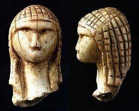 Vênus de Brassempouy