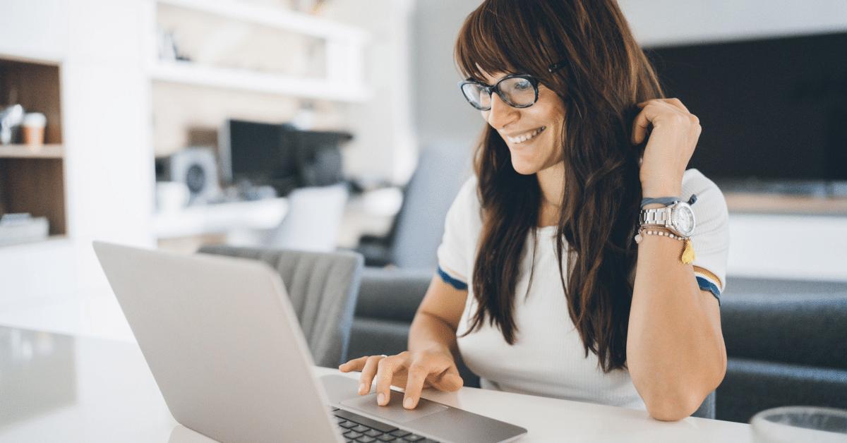 desenvolvimento profissional em home office