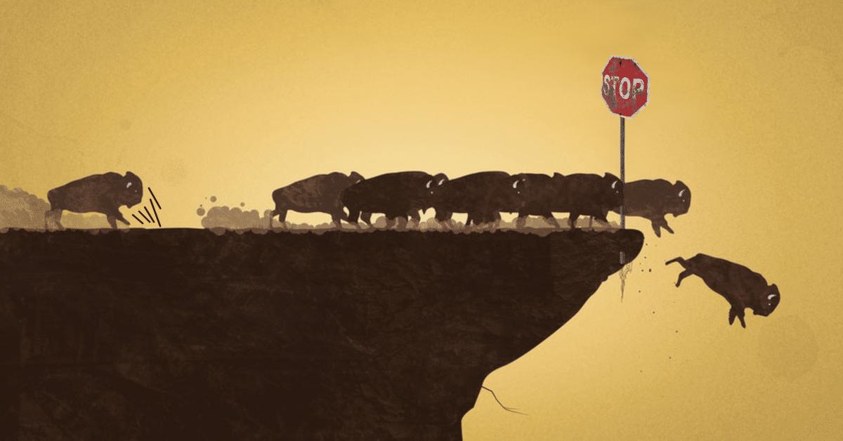 Agrupamentos: Não se deixe conduzir pelo ritmo do grupo