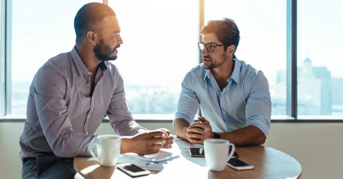 mentor ou coach