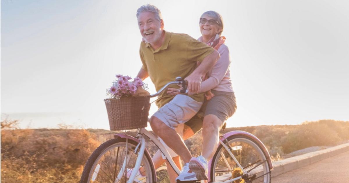 O que você quer ser quando envelhecer?