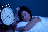 Dificuldade com o sono