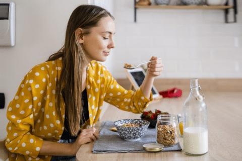 como se alimentar melhor