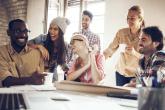 Felicidade e Crescimento Profissional