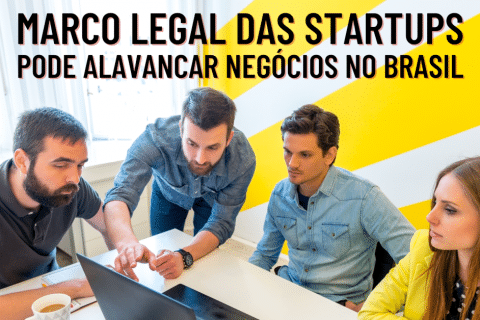 Marco Legal das Startups