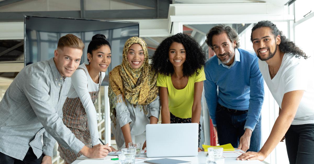 Educar para Diversidade: Uma Vantagem Competitiva!