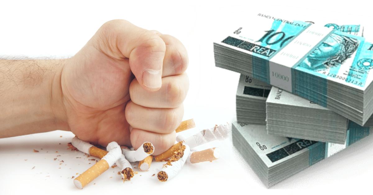 Ajude as pessoas a parar de fumar, a poupar e a realizar mais sonhos