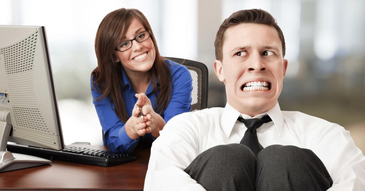 Por que você saiu do seu último emprego