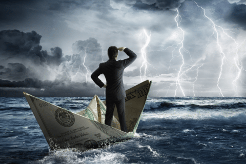 A tempestade imperfeita na história da humanidade