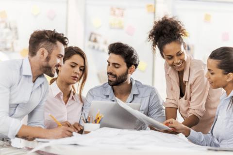 Compromissos pessoais para exercer uma boa liderança em 2021