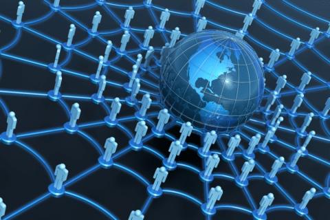 Somos interligados por uma teia interdependente?
