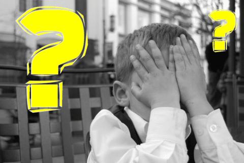 A pergunta de 1 milhão de dólares... ah que medo!