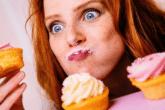 Como evitar comer doces em excesso?
