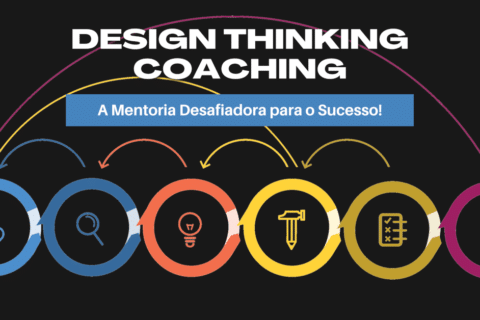 Design Thinking Coaching: A Mentoria Desafiadora para o Sucesso!