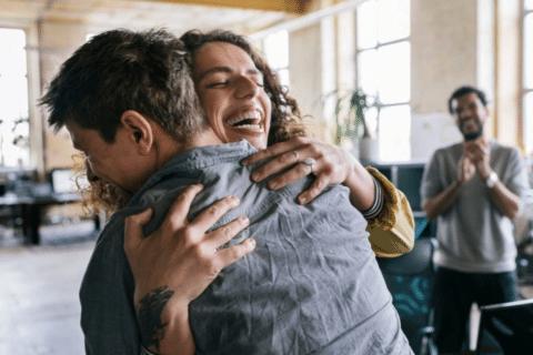Amor, a Nova Estratégia de Negócios: Da Cultura do Medo à Cultura da Coerência