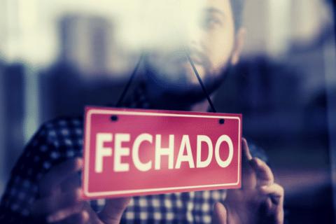 Crise gera CAOS INCRÍVEL no Setor Comercial do País!