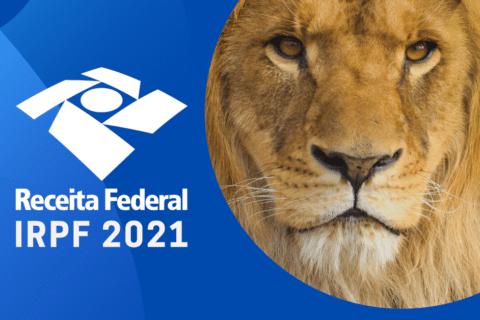 Imposto de Renda Pessoa Física 2021 - IRPF 2021