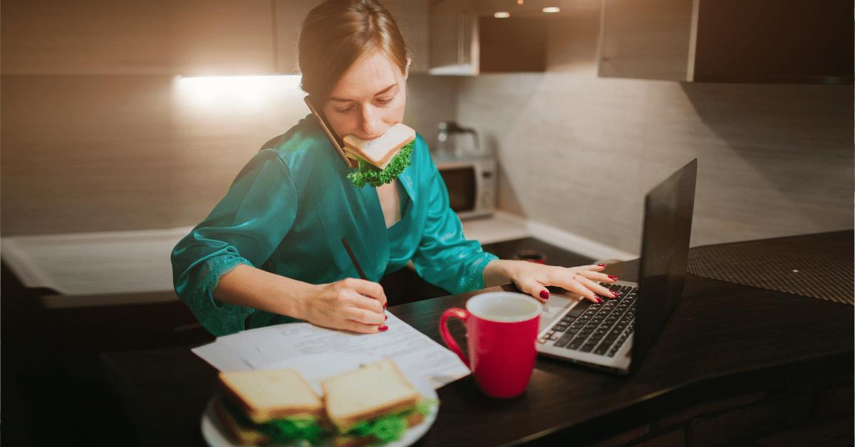 O Problema Inegável da Multitarefa na Produtividade