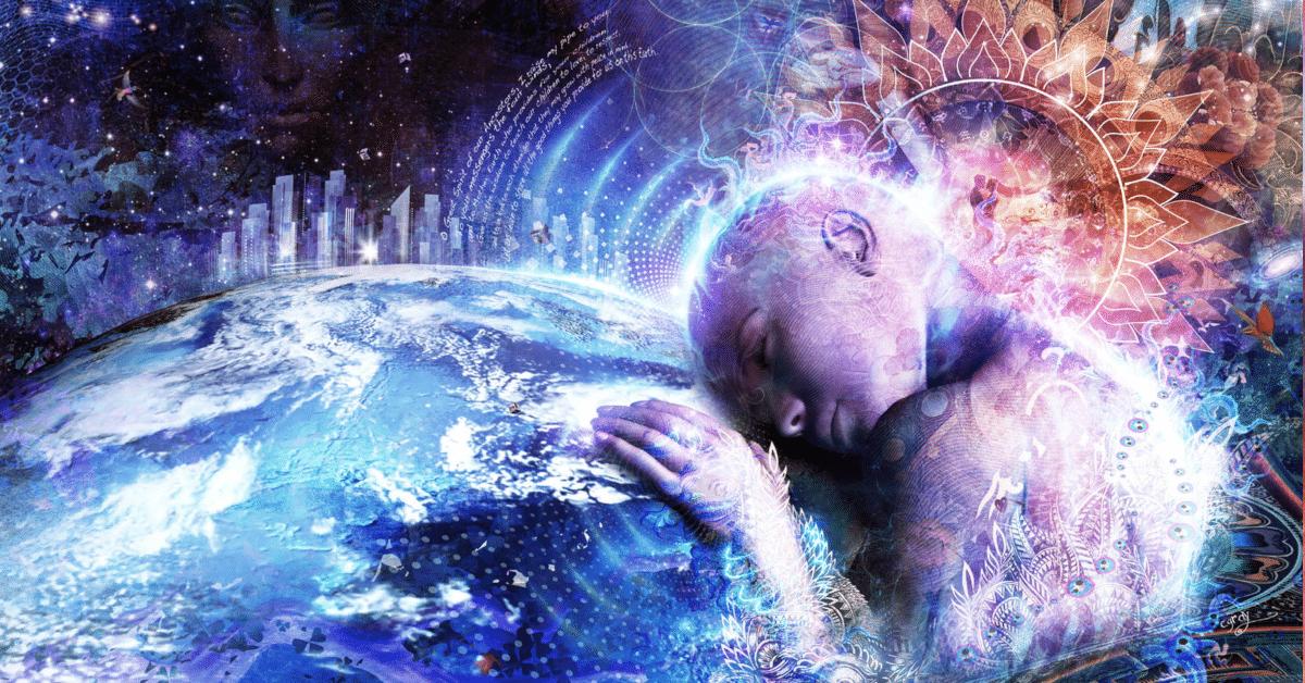 Psicologia Transpessoal: Como Acessar o Seu Potencial Máximo?