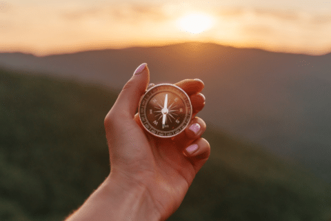 Resiliência: um passeio com Pensadores