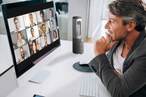 A Oratória na Era das Reuniões On-line, como usá-la?