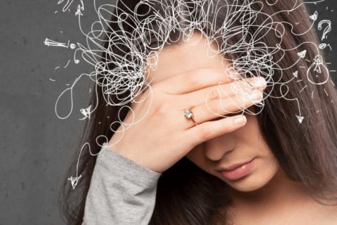 Como os conflitos se formam na mente?