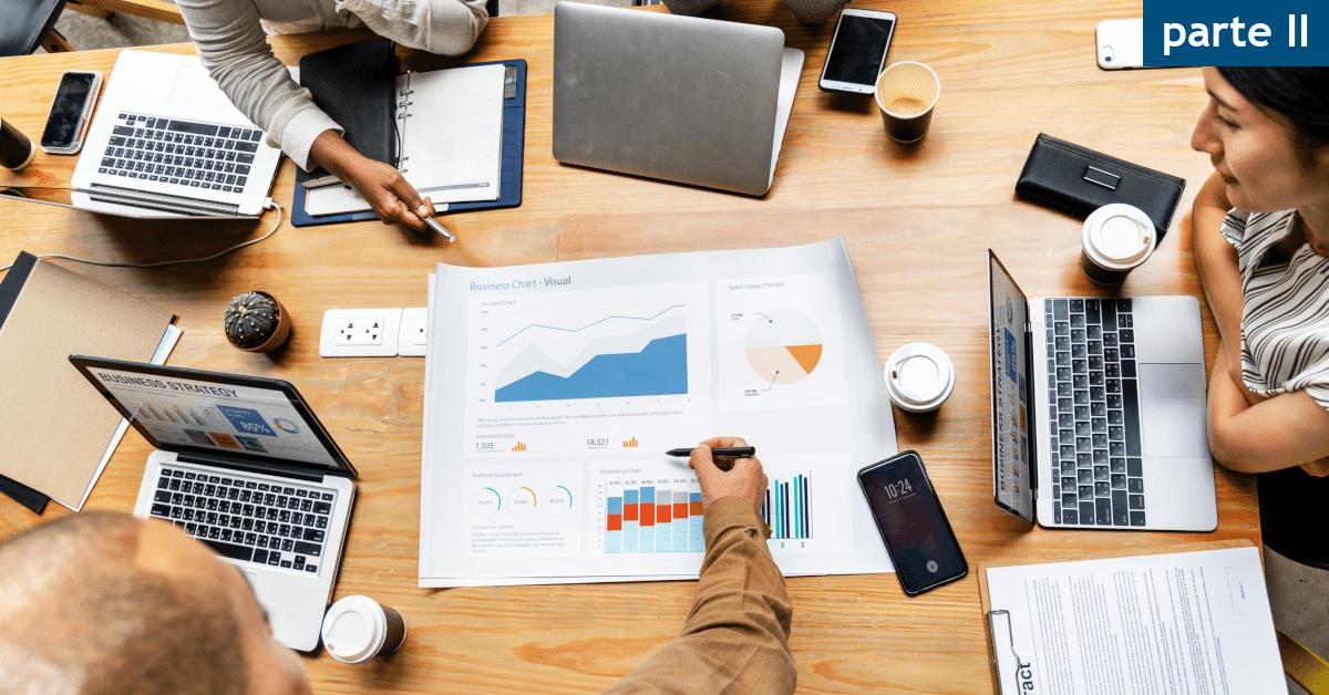 Desenvolva o Seu Negócio para Vendê-lo (parte II)