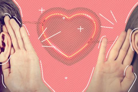HeartSpace: O Abraço Amoroso da Escuta Coerente