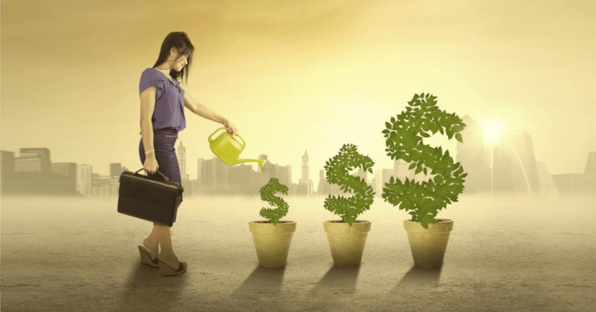 O Autoconhecimento e a Mudança na Vida Financeira